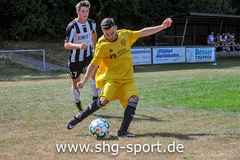 SHG-SPORT.de - 1. Kreisklasse: SV Obernkirchen II - SG Rodenberg 7:1 ...