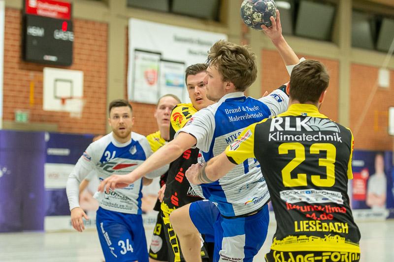 Sis Handball 3 Liga West