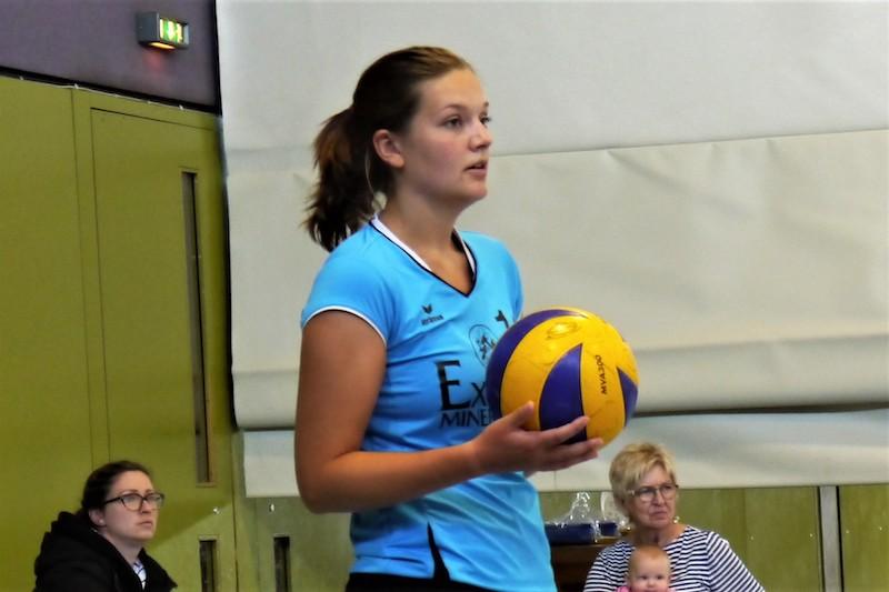 Verbandsliga: Team Schaumburg verliert 1:3; Bezirksliga Frauen: VT Rinteln – SV Dimhausen 3:2