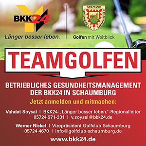 Golfclub Schaumburg e.V.