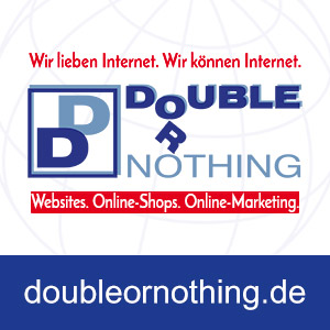 double or nothing Internetagentur, Inh. Kerstin Thieler