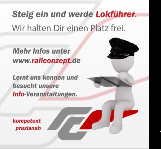 - Werbung - www.railconzept.de